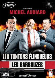Coffret Michel Audiard-Les Tontons Flingueurs /  Les [Import]