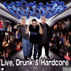 Livedrunk& Hardcore