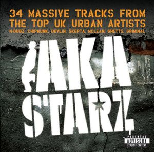 Aka Starz /  Various [Import]