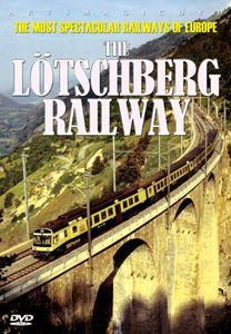 The Lötschberg Railway