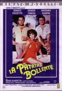 La Patata Bollente (1979) [Import]