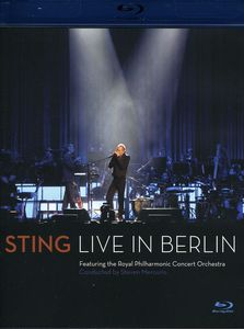 Sting: Live in Berlin