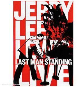 Last Man Standing [Import]