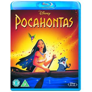 Pocahontas (1995) [Import]