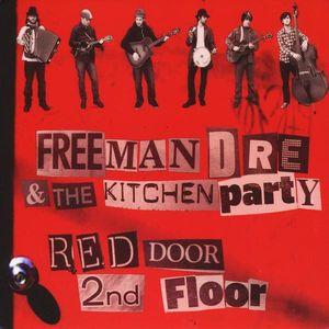 Red Door Second Floor