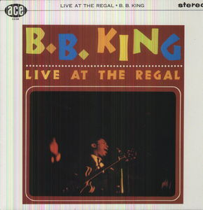 Live at the Regal [Import]