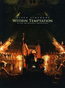Black Symphony [Import]