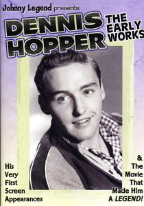 Dennis Hopper: The Early Works