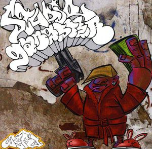 Studio Gangster