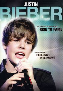 Justin Bieber: A Rise to Fame