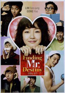Finding Mr. Destiny