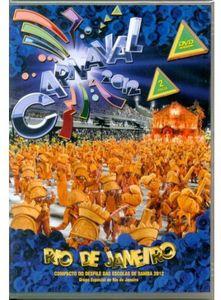 Carnaval 2012 Rio de Janeiro [Import]