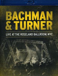 Live at the Roseland Ballroom NYC