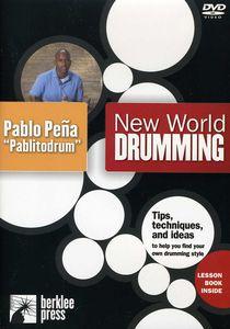 New World Drumming