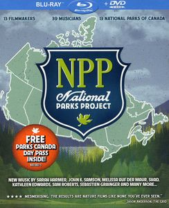 National Parks Project