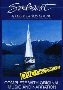 Sail West to Desolation Sound