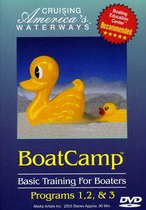 Boatcamp: Boating Fundamentals