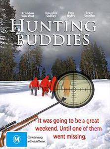 Hunting Buddies [Import]