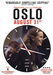 Oslo August 31st