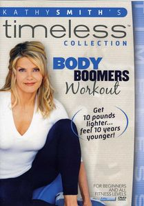 Timeless Collection: Body Boomers Workout