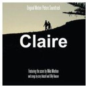 Claire (Original Soundtrack)