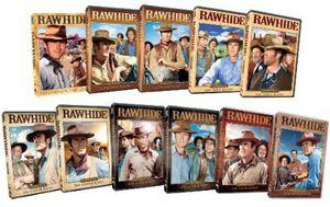 Rawhide: Six Season Pack