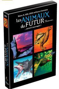 Animaux Du Futur Les-Coff [Import]