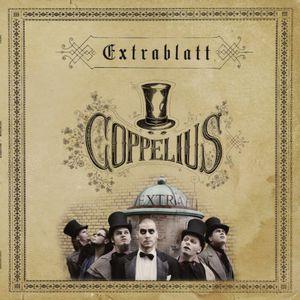 Extrablatt [Import] , Coppelius