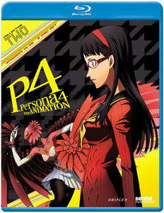 Persona 4: Collection 2