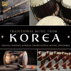 Traditional Music from Korea