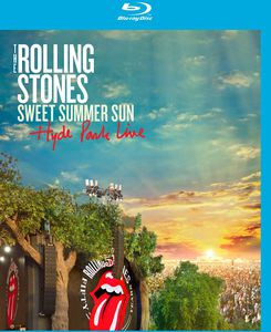The Rolling Stones: Sweet Summer Sun--Hyde Park Live