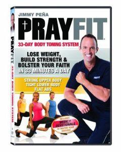 Prayfit 33-Day Body Toning System