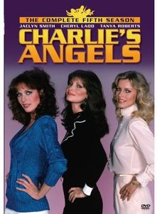 Charlie's Angels: The Complete Fifth Season