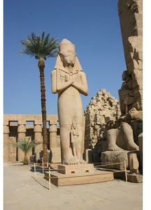 Lost Worlds: Ramses Egyptian Empire