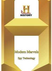 Modern Marvels: Spy Technology