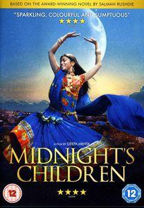 Midnight's Children [Import]
