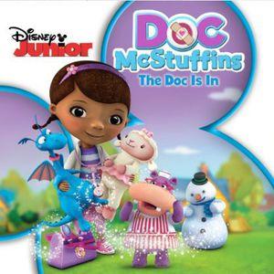 Doc McStuffins (Original Soundtrack)