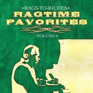 Ragtime Favorites Vol. 4