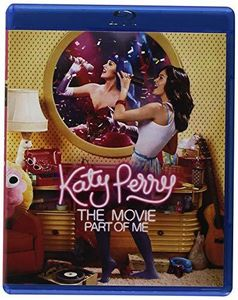 Katy Perry the Movie: Part of Me