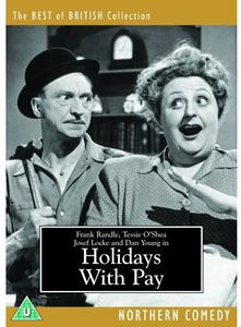 Holidays with Pay [Import]