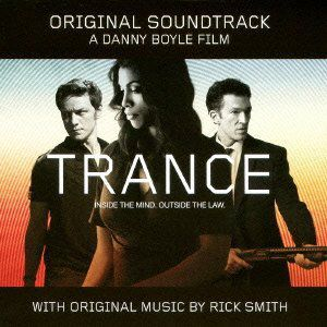 Trance (Original Soundtrack) [Import]