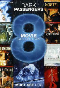 8 Movie Collection: Dark Passengers