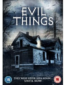 Evil Things [Import]