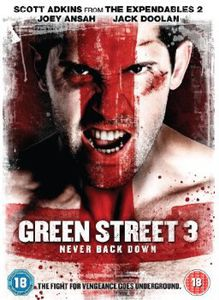 Green Street Hooligans: Underground [Import]