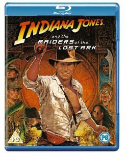 Indiana Jones and the Raiders of the Lost Ark [Import]