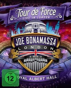 Tour de Force-Royal Albert Hall [Import]
