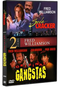 Original Gangstas /  Soda Cracker