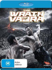 Wrath of Vajra [Import]