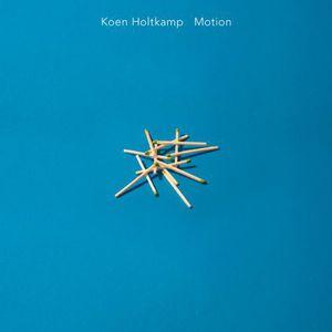 Motion , Koen Holtkamp