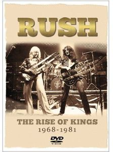Rush-The Rise of Kings